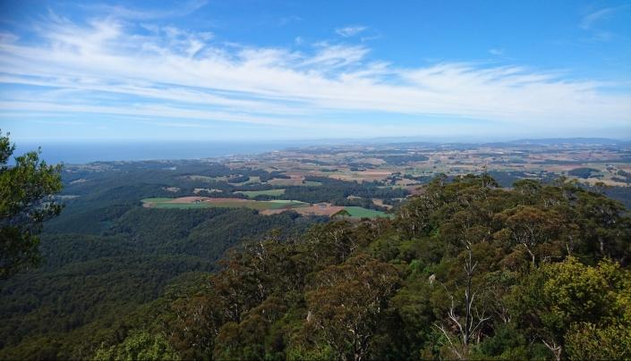 Mt Duncan