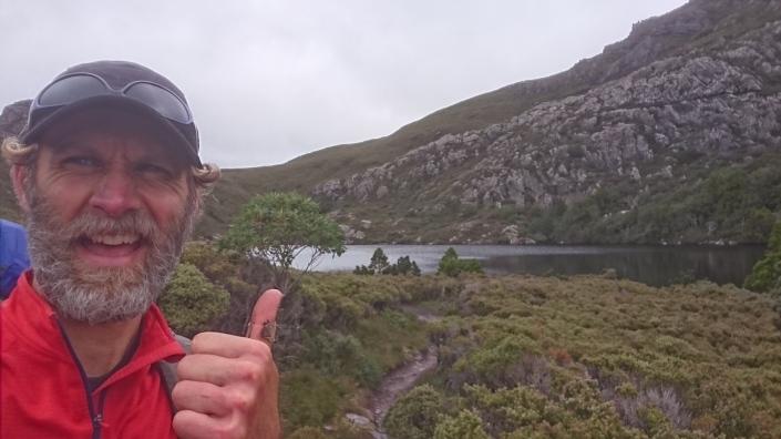 Paddys Lake joy